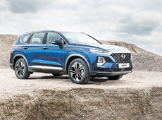 Le Hyundai Santa Fe 2019, un statut enfin clarifié