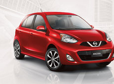 The 2017 Nissan Micra: A New Vehicle for Less than $10,000