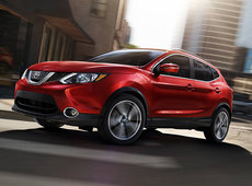 The 2017 Nissan Qashqai: The New Guy in Town