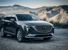 2017 Mazda CX-9: The Perfect Combination of Luxury and Versatility