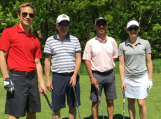 31e tournoi de golf de la Corporation Mobilis