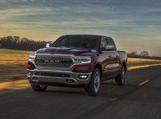 Le pick-up que nous attendons tous : Le RAM 1500 2019