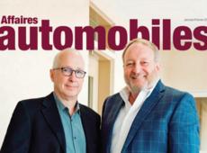 Affaires automobiles: Le groupe AutoQuébec