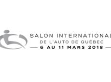 Le salon de l'Auto de Québec !