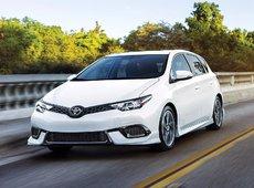 2017 Toyota Corolla iM: the New, More Practical Corolla