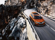 2017 Nissan Rogue: Best-Seller for a Lot of Reasons