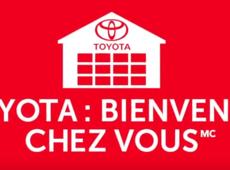 Toyota - Oh. Vous Utilisez beaucoup vos freins - Voyage en voiture