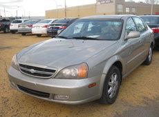 Chevrolet Epica LS 2004