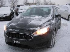 Ford Focus SE ** Bas kilométrage ** 2015
