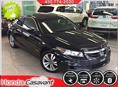 Honda Accord EX 2011