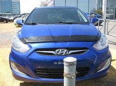 Hyundai Accent GLS ** nouvel arrivage photos à venir ** 2014