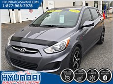 Hyundai Accent GL ** bluetooth, climatisation ** 2016