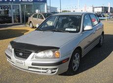 Hyundai Elantra GT GL ** Bas kilométrage ** 2006