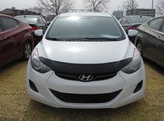 Hyundai Elantra GL manuel 6 vit. **Nouvel arrivage, photos à venir 2013