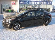Hyundai Elantra GL ** mags ** 2014