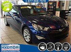 Hyundai Genesis Coupe Premium V6 **  Véhicule à voir ** 2015