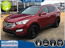 Hyundai Santa Fe Sport SE AWD, 2.0 T **Cuir, toit pano ** 2015