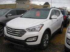 Hyundai Santa Fe Sport LIMITED ** + de photos à venir ** 2016