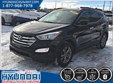 Hyundai Santa Fe SPORT  ** Jamais accidenté** 2016