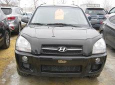 Hyundai Tucson GL **Nouvel arrivage, photos à venir** 2008