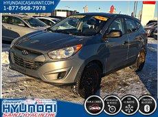 Hyundai Tucson GL **  Bluetooth, climatisation ** 2010