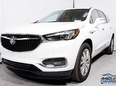 2018 Buick Enclave Premium, Automatique, AWD