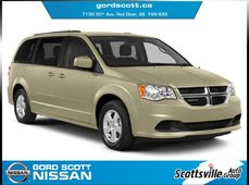 2014 Dodge Grand Caravan SE Canada Value, Cloth, Bluetooth, A/C