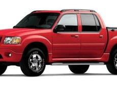 2005 Ford Explorer Sport Trac XLT Comfort
