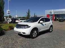 2014 Nissan Murano SL - HEATED SEATS - ALMOND INTERIOR- NAV - GLASS ROOF -