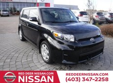 2012 Scion xB | VERY LOW KM'S  | BLUETOOTH | CRUISE | A/C
