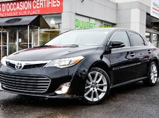 Toyota Avalon LIMITED GPS LEATHER SUNROOF 2013