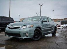 Toyota Camry Hybrid HYBRID 2011