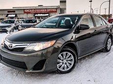 2012 Toyota Camry LE A/C POWER GROUP