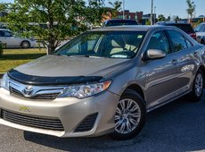 Toyota Camry LE A/C POWER GROUP LOW KM 2014