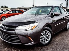 Toyota Camry LE BACK CAMERA A/C POWER GROUP 2015