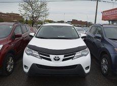 Toyota RAV4 LE, BACK UP CAMERA, HEATED SEATS, BLUETOOTH 2014