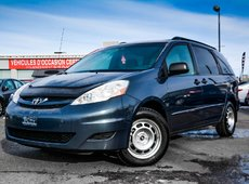 2010 Toyota Sienna CE AWD A/C POWER GROUP