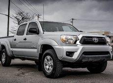 Toyota Tacoma 4X4 A/C BACK CAMERA 2012