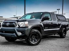 2014 Toyota Tacoma 2X4 A/C POWER GROUP