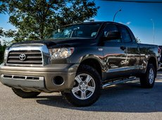 2009 Toyota Tundra SR5 4X4 A/C POWER GROUP