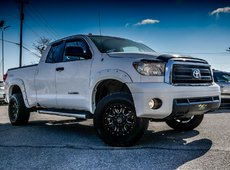 Toyota Tundra SR5 4X4 MAG A/C POWER GROUP 2011