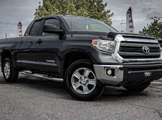 Toyota Tundra SR - BACKUP CAMERA BT 2015