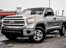 2016 Toyota Tundra 4X4 SR5 5.7L LONG BOX