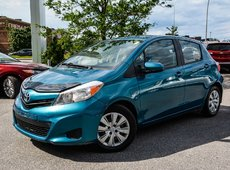 Toyota Yaris LE A/C POWER GROUP 2014