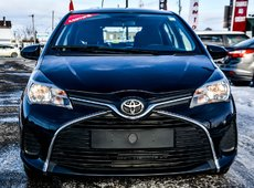 Toyota Yaris LE A/C POWER GROUP 2015