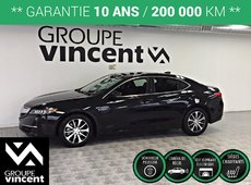 Acura TLX Technology Package GPS-CUIR **GARANTIE 10 ANS** 2015