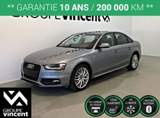 Audi A4 KOMFORT+ QUATTRO ** GARANTIE 10 ANS ** 2015