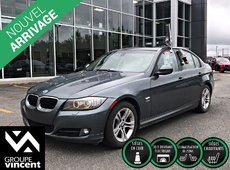 BMW 3 Series 328i-AWD xDrive 2009
