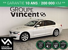 BMW 3 Series 328 PREMIUM PACKAGE XDRIVE ** GARANTIE 10 ANS ** 2013