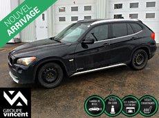 BMW X1 28i AWD **GARANTIE 10 ANS** 2012